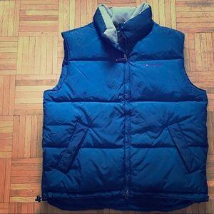 Men's Tommy Hilfiger Puffer Vest Large